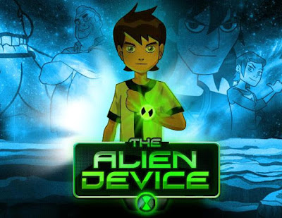 The Alien Device version
