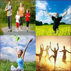 Cara Menikmati Hidup Bahagia dengan Mengurangi Stres pikiran
