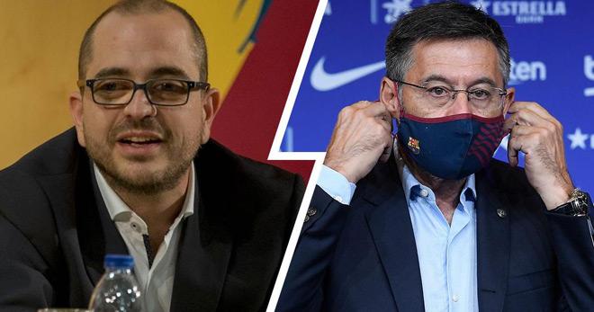 Nóng: Chủ tịch Bartomeu bị ép từ chức ngày mai 27/8, Messi có ở lại Barca? 4