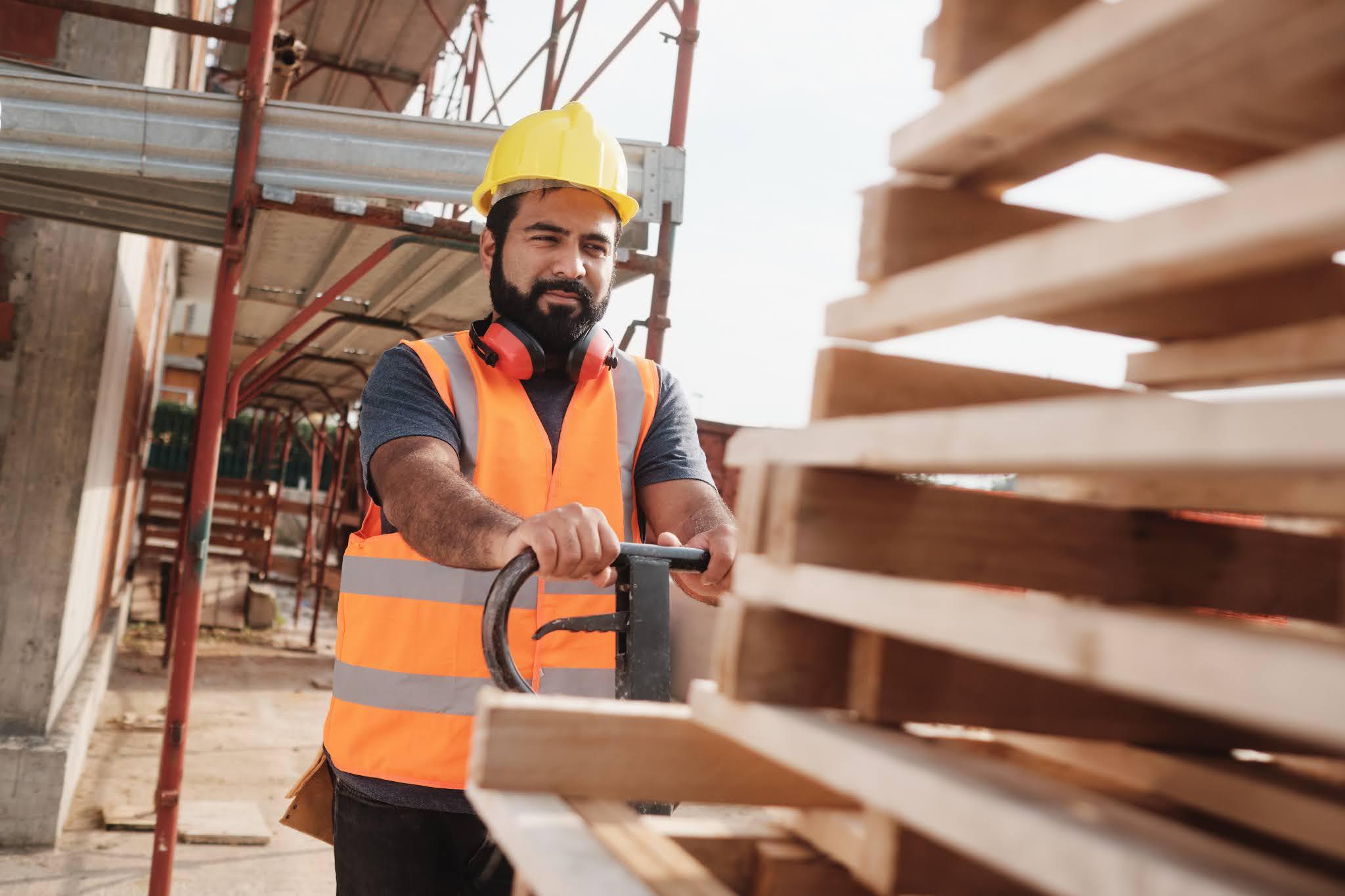 wholesale building supplies