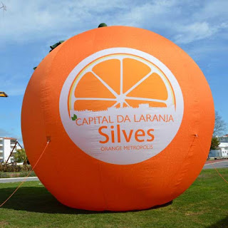 Mostra Silves Capital da Laranja 2020