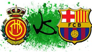 مشاهدة مباراة برشلونة وريال مايوركا بتاريخ 07-12-2019 الدوري الاسباني