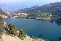 بحيرة قزوين