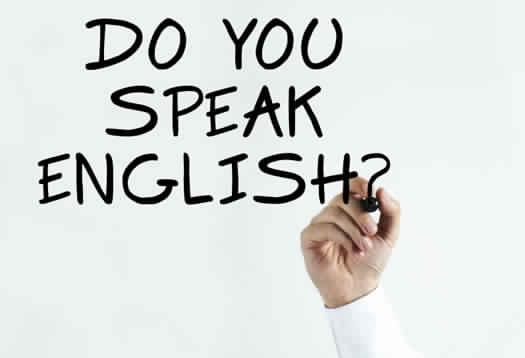 speaking geliştirme