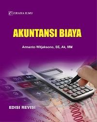 Akuntansi Biaya Edisi Revisi