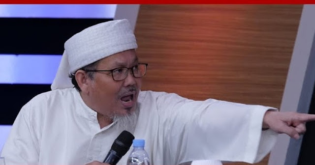 Ha6ib Ri2ieq Bakal Didakwa 5 Pasal, Tengku Zulkarnain Ingin Lihat Cara Mati Jaksa Nantinya