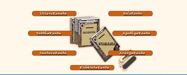 ramayana kands chapters