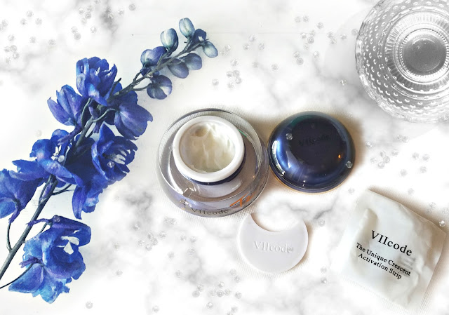 VIIcode T2 Oxygen Eye Cream Review By Barbies Beauty Bits
