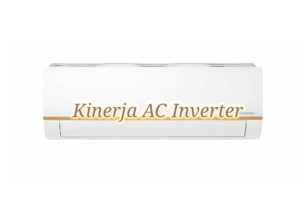 Kinerja sederhana AC Inverter