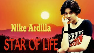 nike ardilla star of life