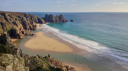 Best Beaches in England