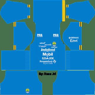 Download Kit DLS Persib Kandang