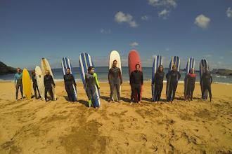 PRIMAVERA SURFING 2021