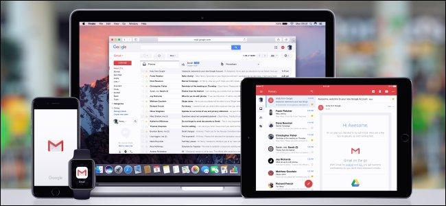 programar envio de correo con gmail