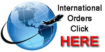 International Orders Click HERE