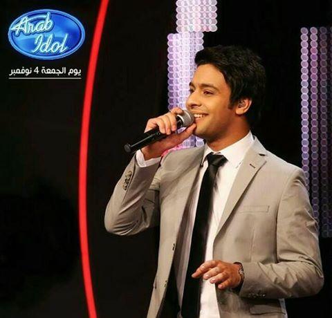 أحمد جمال , اراب ايدول , انستجرام , MBC