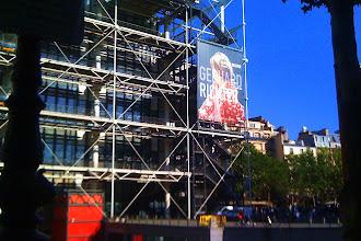 Expo : Rétrospective Gerhard Richter, Panorama - Centre Pompidou - Jusqu'au 24 septembre 2012