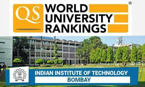 QS Ranking: IIT-Bombay tops first for Indian universities, IISc second