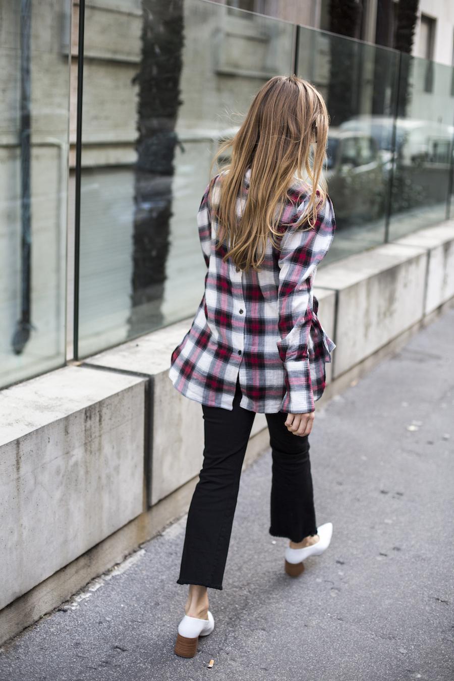 milan stylist fashion