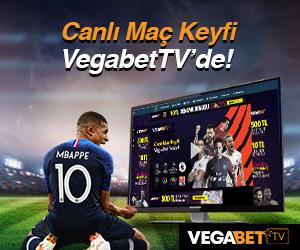 Vegabet TV Giriş