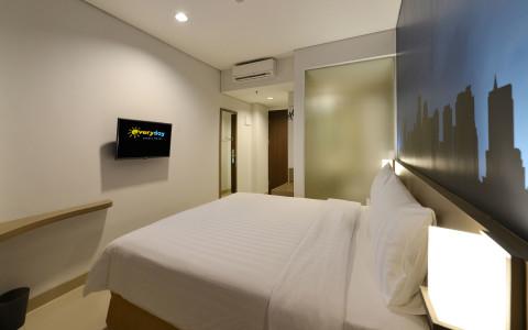 3 Hotel di Bali dengan Harga Dibawah 300 ribuan