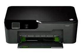 HP DeskJet 3524 Printer Driver Download