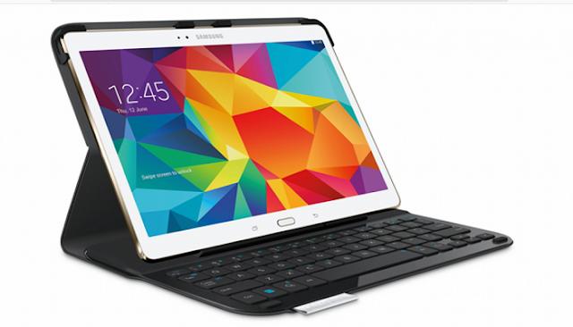 Galaxy Tab S 10.5 T805NT