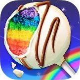 Game Rainbow Desserts Bakery Party Download