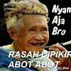 Lelucon Bahasa Jawa