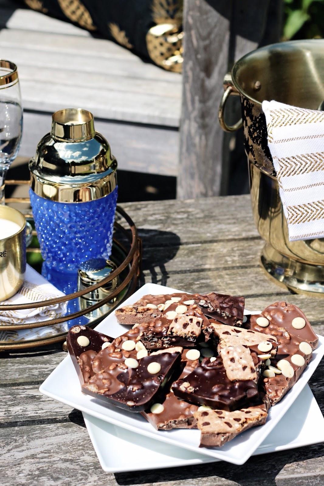 Hotel Chocolat UK Lifestyle Blog Collaboration