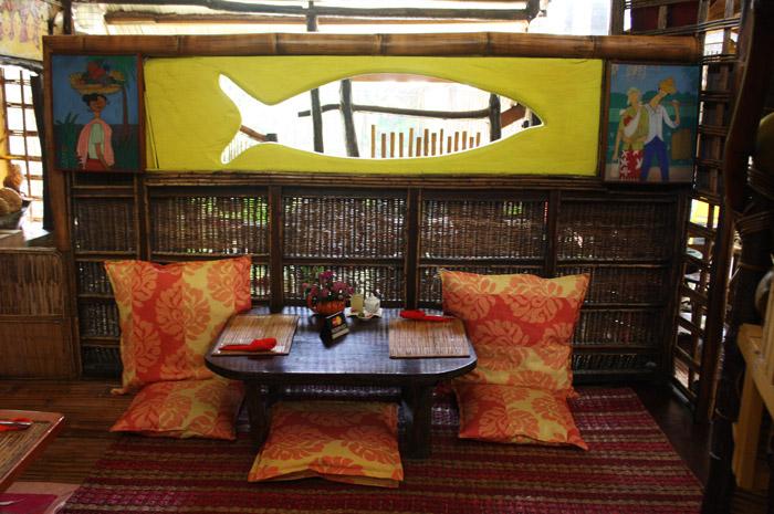 Kalui is a must-visit food haven in Puerto Princesa.