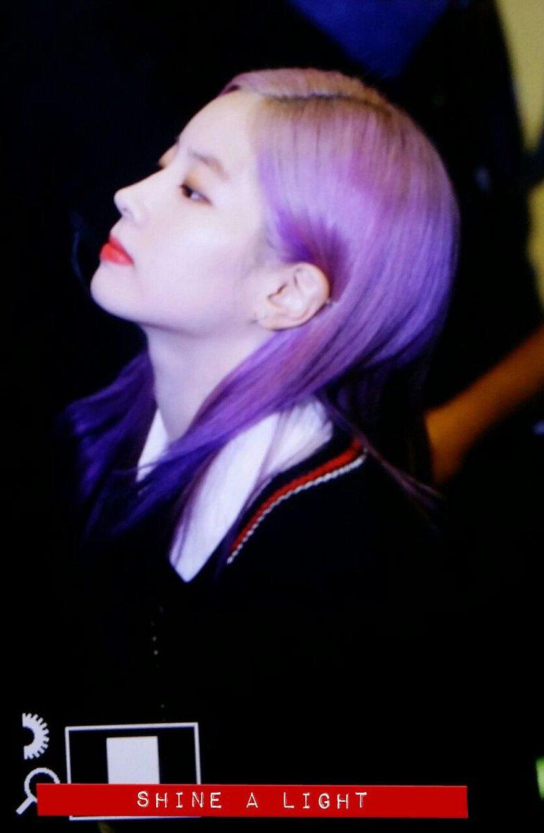 Which Twice Member Has Purple Hair Daily K Pop News