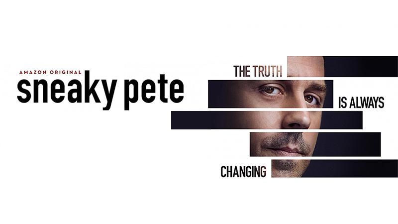 'Sneaky Pete' es la nueva serie de Bryan Cranston para Amazon