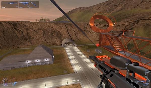 تحميل لعبة igi 2 كاملة من ميديا فاير
