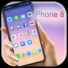 Theme for iPhone 8 Apk Download for Android