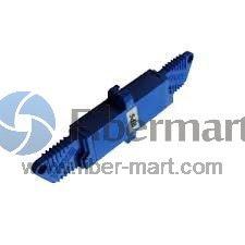 E2000/UPC Fiber Optic Attenuator