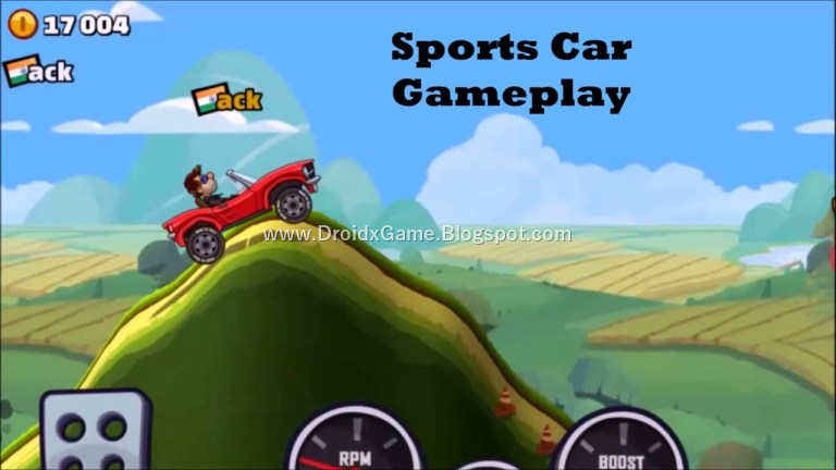 Download Game Android Hill Climb Racing 2 1.11.3 Apk Mega Mod (Uang, Koin, Unlocked)