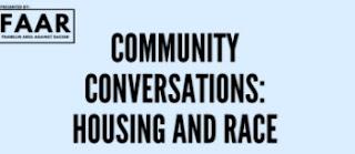 FM #580 - Community Conversation on Housing & Race - 07/14/21 (audio)