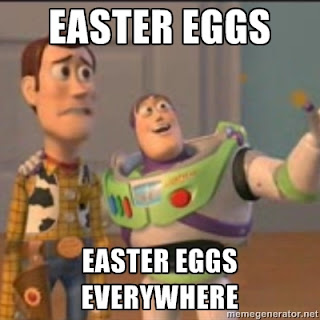 Image result for easter eggs memes