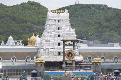 Venkateshwar Temple