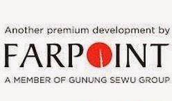 Lowongan Kerja PT Farpoint Prima (Gunung Sewu Group)