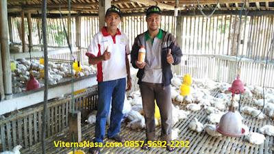 Jual Produk NASA Untuk Ayam Pedaging