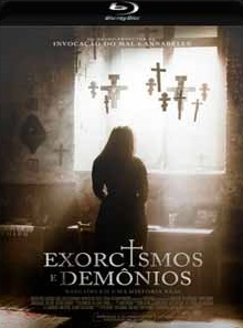 Exorcismos e Demônios Torrent – 2018 (BluRay) 720p e 1080p Dublado / Dual Áudio