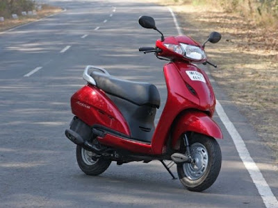 Honda Activa 3G Best 45 Hd Wallpapers