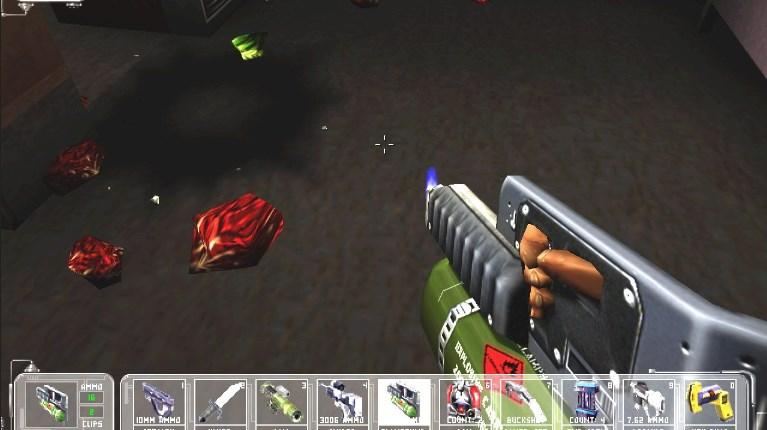 Deus Ex GOTY PC Full Español