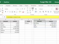 Excel Online, Aplikasi Excel Gratis dari Microsoft