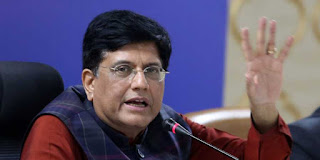 Union Minister Piyush Goyal Launched SISFS