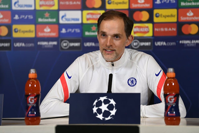 I am not sure if I am happy with the Champions League new format - Thomas Tuchel