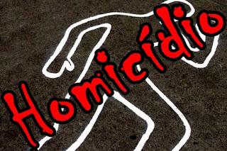 jovem é morto a tiros em nova serrana