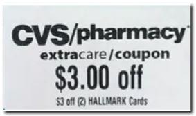 FREE Hallmark Greeting Cards at CVS